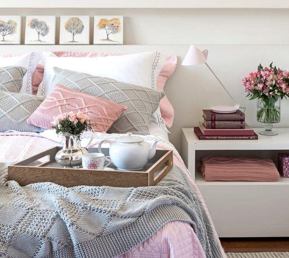 quartos-femininos-cinza-rosa