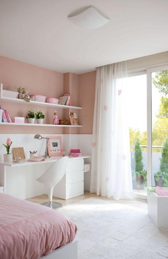 quartos-femininos-rosa