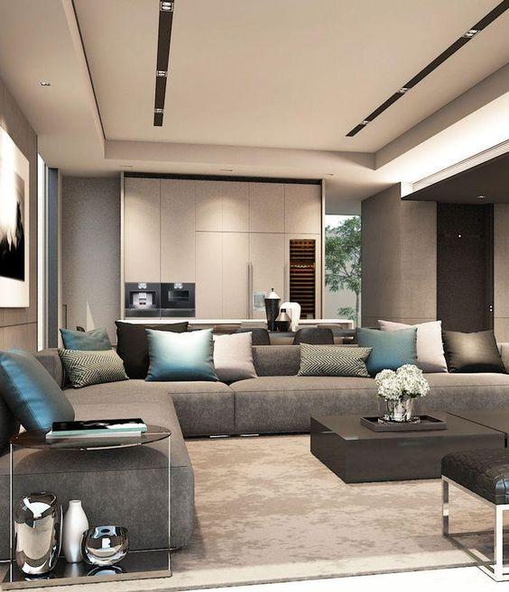 decoracao-de-salas-de-estar-contemporaneas