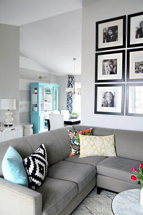 quadros-na-decoracao-de-salas-de-estar