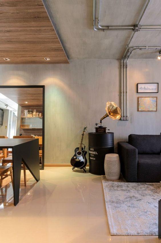 lofts modernos