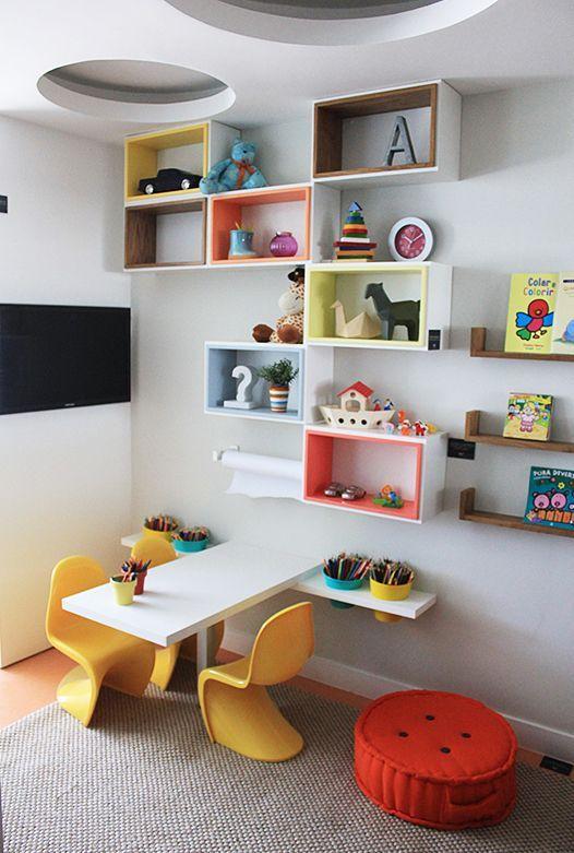 quartos perfeitos para garotos