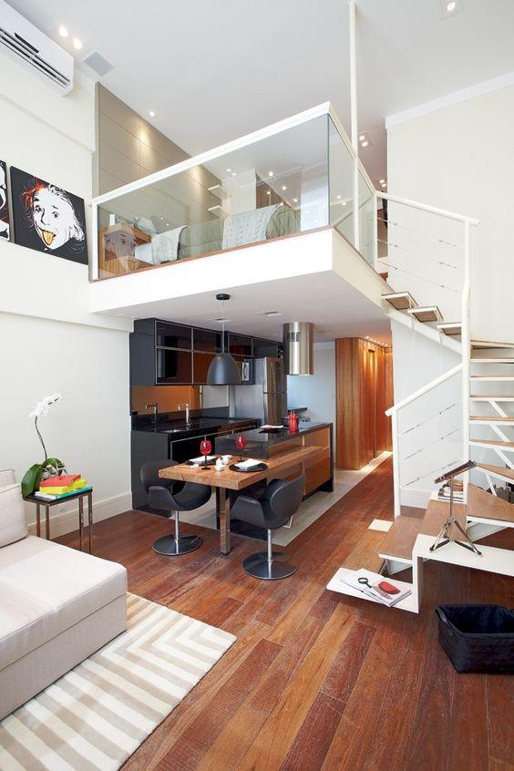 lofts funcional