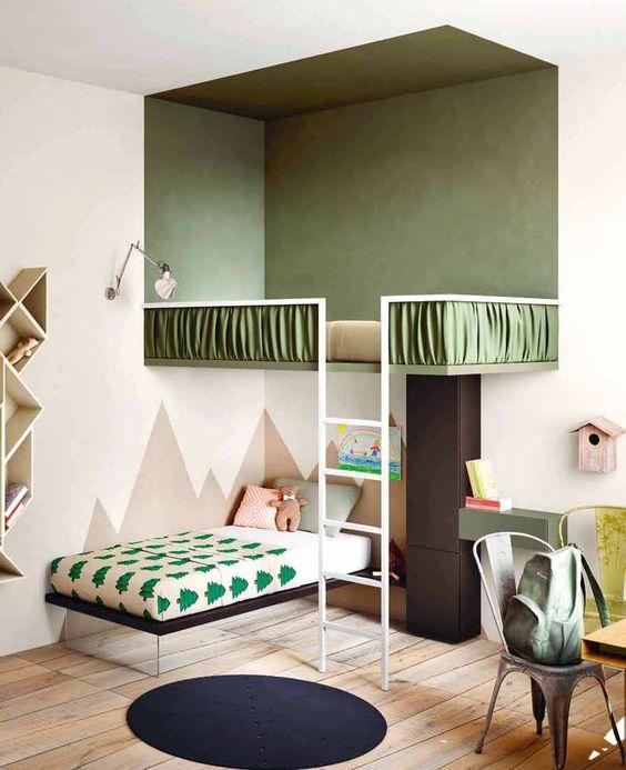fotos quartos de meninos