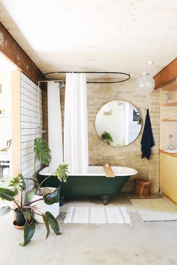 Fotos de Banheiros com Banheiras classicas