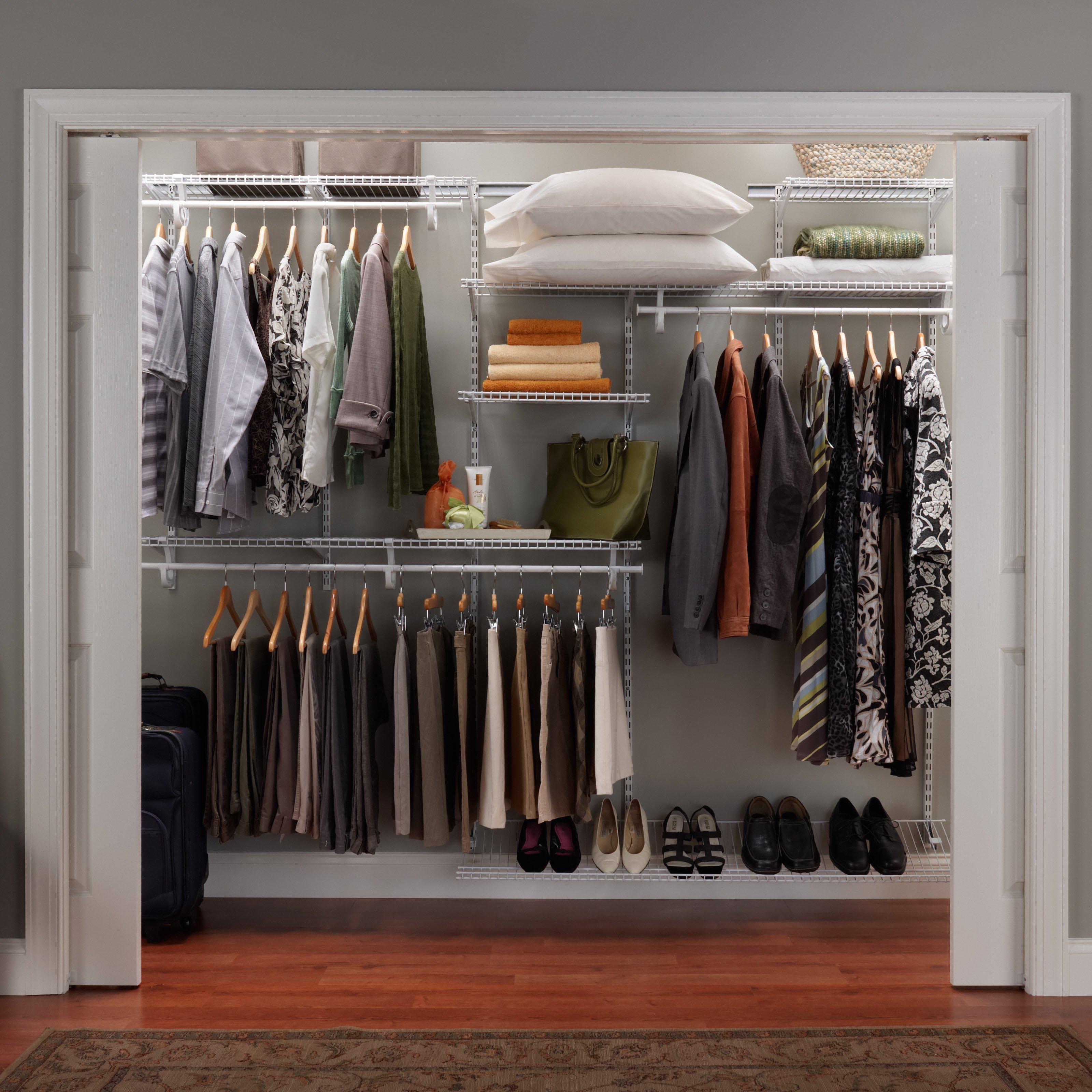 closets pequenos baratos