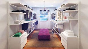 closets pequenos maravilhosos