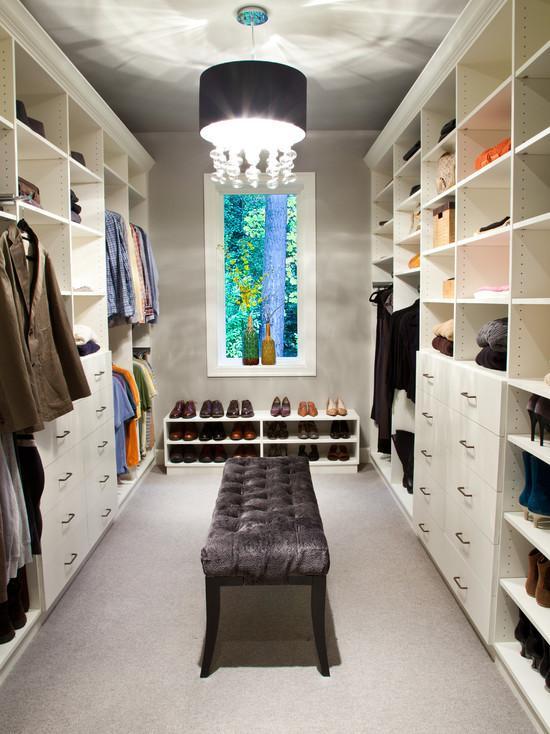 closets pequenos perfeitos