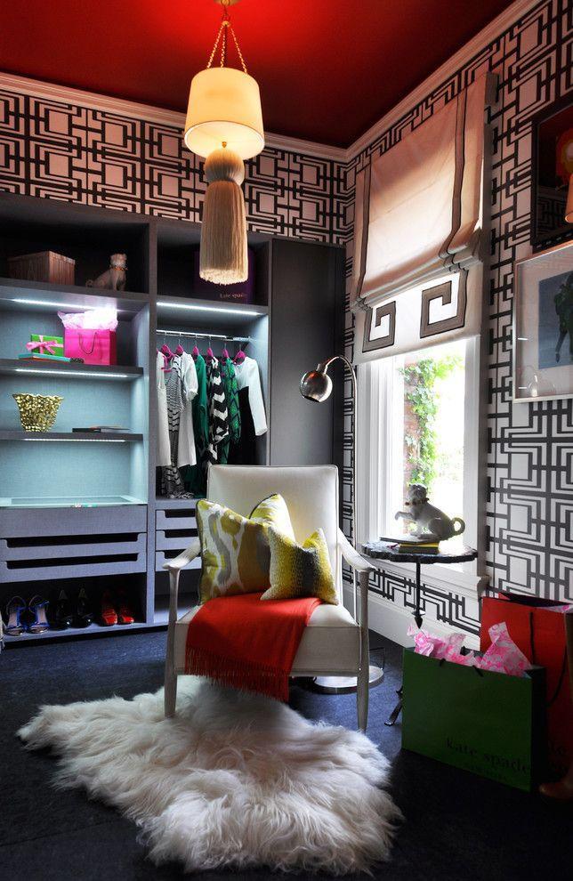 fotos de closets pequenos