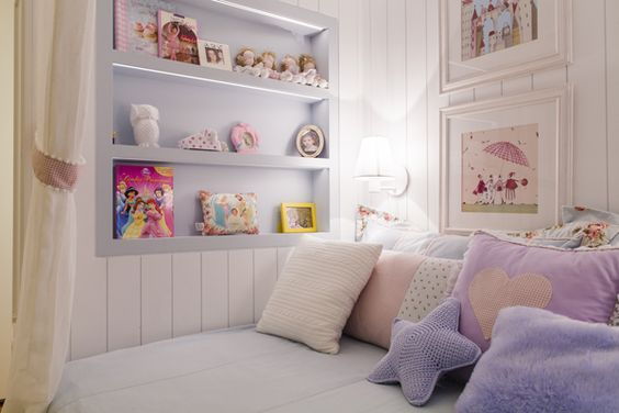 quarto para uma princesa