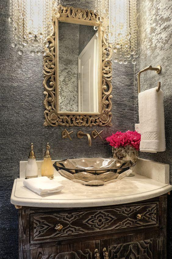 Espelhos venezianos modelos