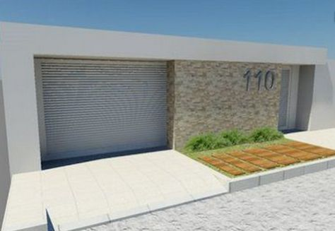 muros residenciais perfeitos